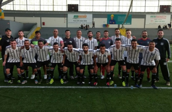 Foto: Site Oficial do Figueirense